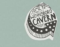 Winnsboro Cavern