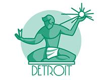 Detroit Spirit