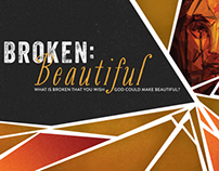 "River Rock Church - ""Broken: Beautiful"" Easter 2014"