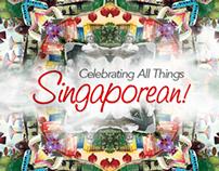 Tribute to Singapore's 50!