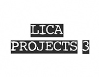 Lica Projects 3