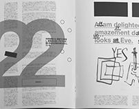m& Fanzine