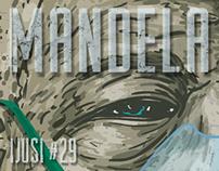 IJUSI #29 - MANDELA ISSUE