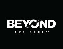 Beyond: Two Souls / Concept Art