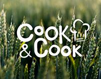 Cook&Cook / branding