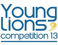 Young Lions 2013 - The always changing banner