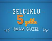 Typographic Promotional