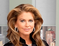 Kathy Ireland: Revive Skin Device Brand Deck