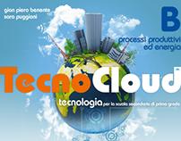 TECNOCLOUD B - PEARSON PARAVIA - gennaio 2014