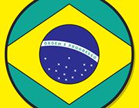 World Cup Brazil 2014 - Design