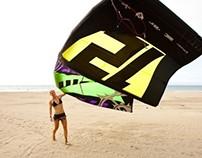 Slingshot 2014 RPM Kite