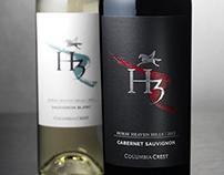 H3, Horse Heaven Hills, Ste. Michelle Wine Estates