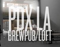 PDX LA BrewPub/Loft