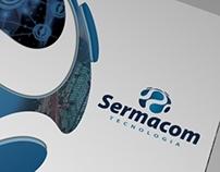 Sermacom - Folder Institucional