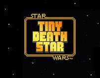 Star Wars: Tiny Death Star UI