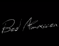 Bad American @ WXLV.org