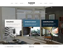 Parker - Creative Showcase