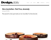Design.daily Blog