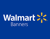 Walmart: Banners
