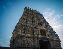 Belur | Mullayanagiri - Bangalore