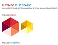 IL TEMPO E LO SPAZIO - PEARSON PARAVIA - febbraio 2014