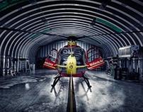 Midlands Air Ambulance Charity shoot