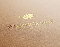Magner Manor: Golf and Country Club