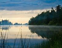 Northwest scenery