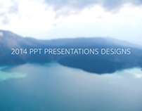 2014 Corporate Presentations Proposal