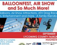 Lycoming Balloonfest
