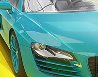 Audi Ultra