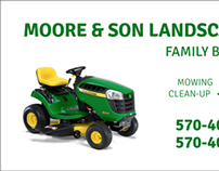 Moore Landscaping