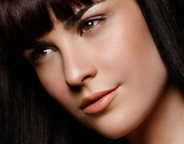 Portfolio Makeup and Hair