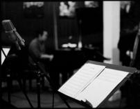 Juilliard Ensemble live session @ wbgo.org