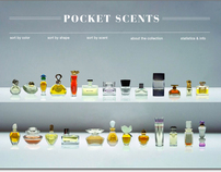 Pocket Scents