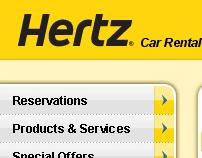 Hertz China