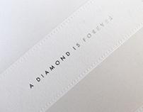 De Beers Bridal Booklet