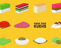 Know Your Kuehs