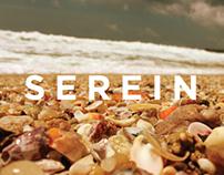 Serein Beach Resort Logo