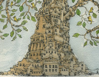 the Housetree