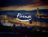 Firenze City Brand // Contest Proposal