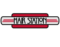 Graphic Design - Hairstation