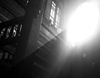 Shadow & light, The