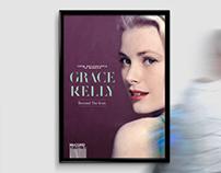 Grace Kelly exhibit McCord Museum