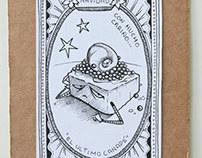 XMAS CARDS 2010
