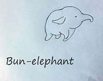 Animation- Bunelephant