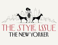 The New Yorker Style issue