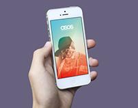ASOS App - Style & Share