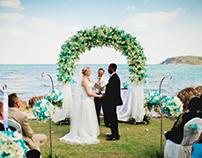 Wedding Tatiana & Abasiekwere