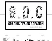 GRAPHIC DESIGN - LOGOS